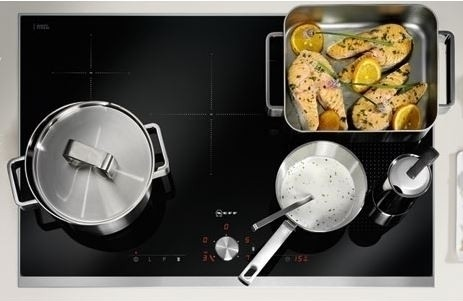 Neff Flexinduction - Arredamenti Nucibella